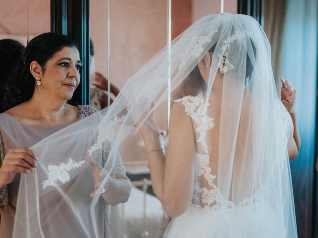Il matrimonio di Francesco e Rossella a Trani, Bari 33