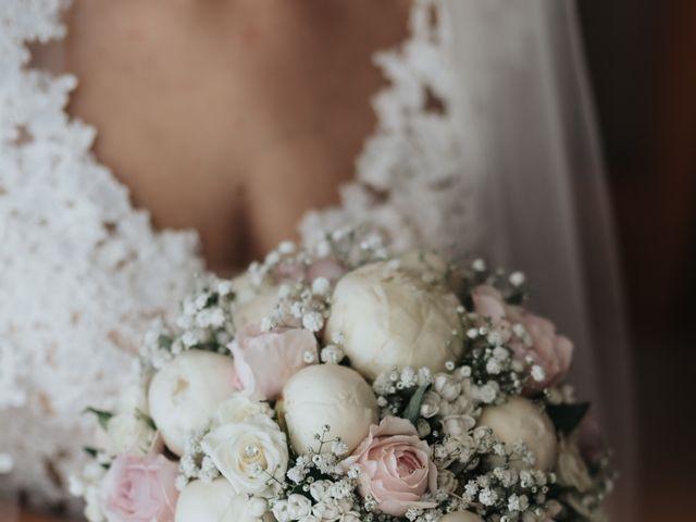 Il matrimonio di Francesco e Rossella a Trani, Bari 37