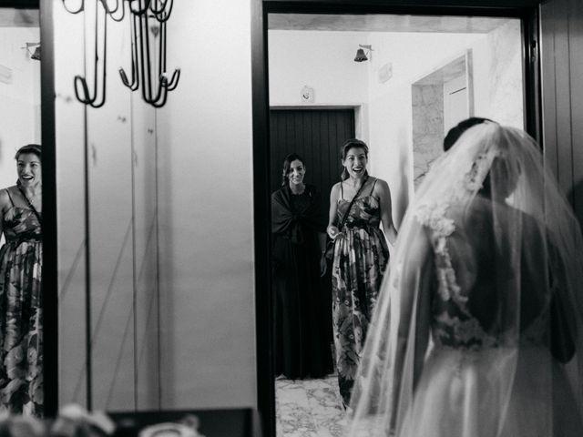 Il matrimonio di Francesco e Rossella a Trani, Bari 38