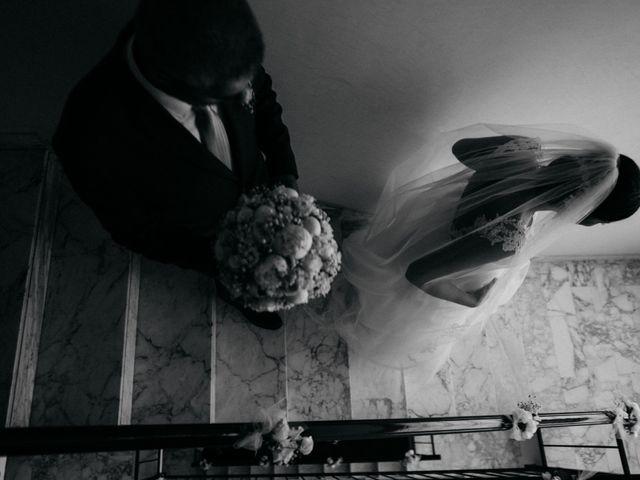 Il matrimonio di Francesco e Rossella a Trani, Bari 40