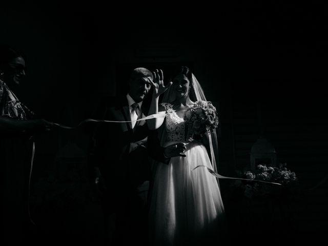 Il matrimonio di Francesco e Rossella a Trani, Bari 41