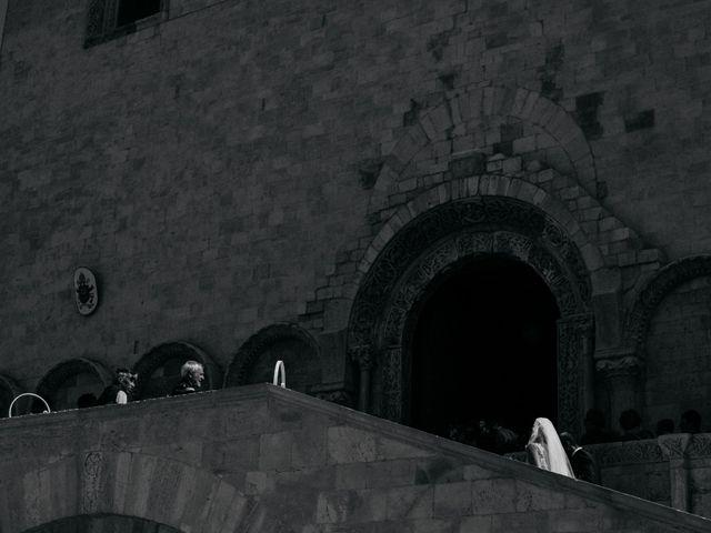 Il matrimonio di Francesco e Rossella a Trani, Bari 53