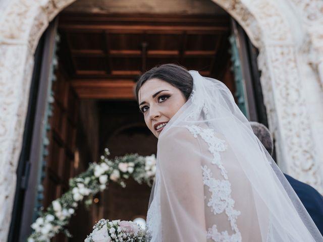 Il matrimonio di Francesco e Rossella a Trani, Bari 54
