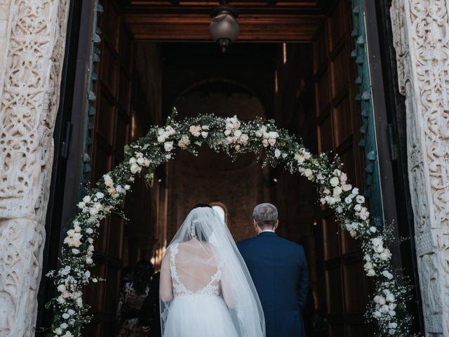 Il matrimonio di Francesco e Rossella a Trani, Bari 55