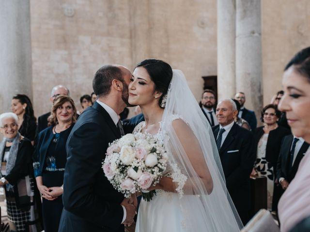 Il matrimonio di Francesco e Rossella a Trani, Bari 59