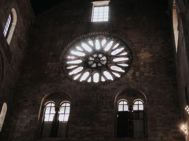 Il matrimonio di Francesco e Rossella a Trani, Bari 60