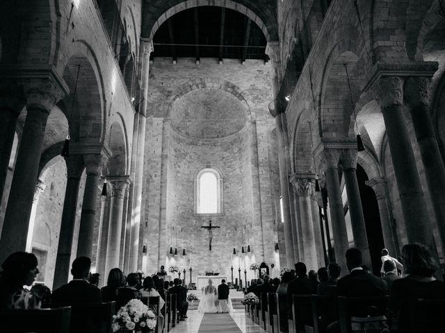 Il matrimonio di Francesco e Rossella a Trani, Bari 64