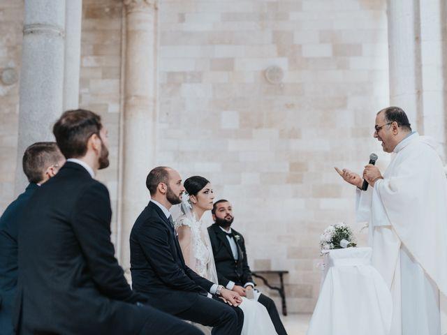 Il matrimonio di Francesco e Rossella a Trani, Bari 65