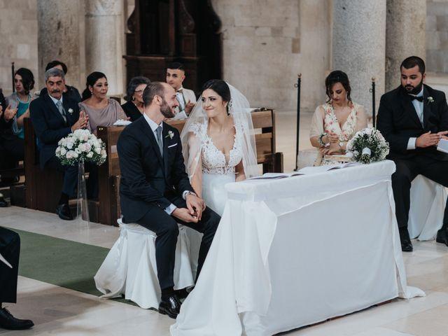 Il matrimonio di Francesco e Rossella a Trani, Bari 66