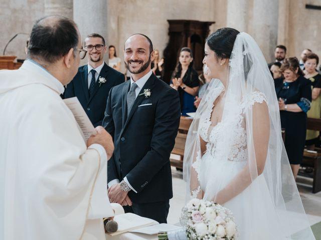 Il matrimonio di Francesco e Rossella a Trani, Bari 68