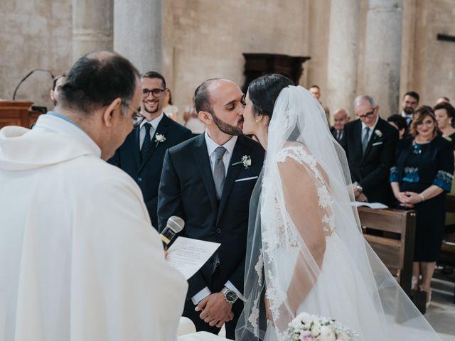 Il matrimonio di Francesco e Rossella a Trani, Bari 69