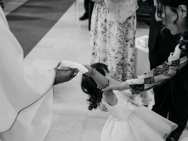 Il matrimonio di Francesco e Rossella a Trani, Bari 70