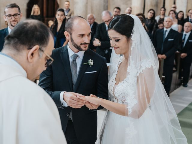 Il matrimonio di Francesco e Rossella a Trani, Bari 71