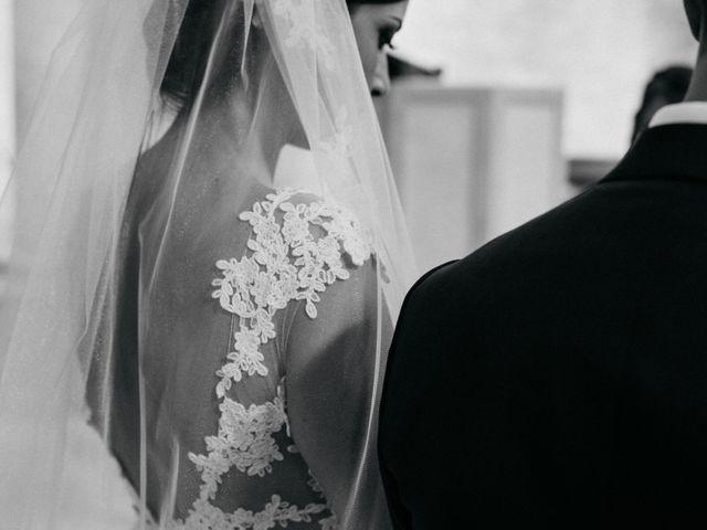 Il matrimonio di Francesco e Rossella a Trani, Bari 73
