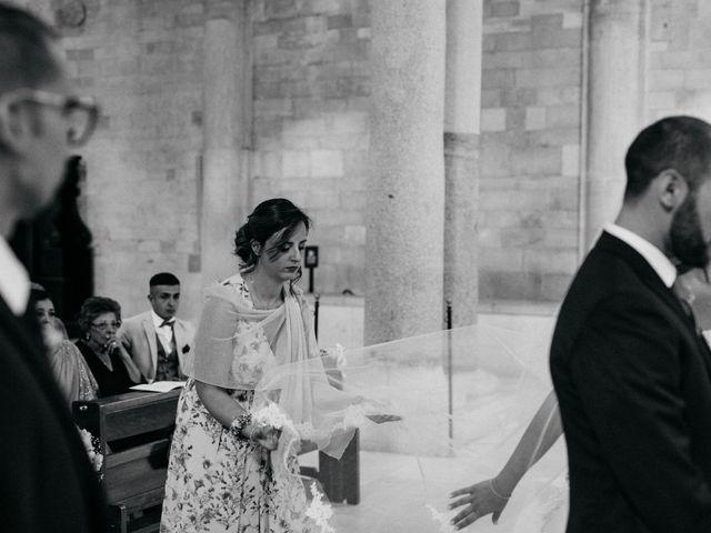 Il matrimonio di Francesco e Rossella a Trani, Bari 75