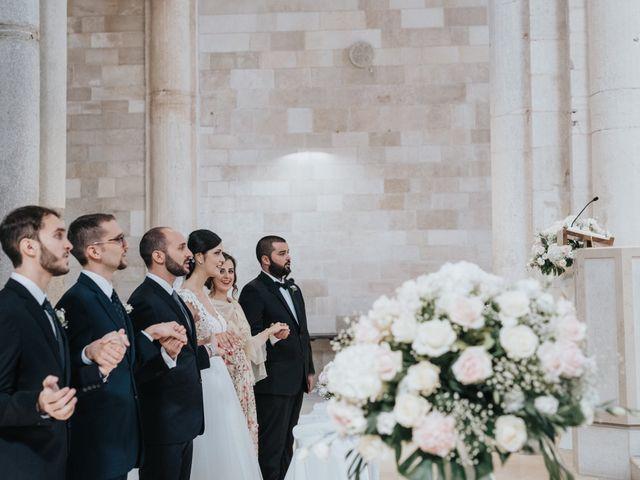 Il matrimonio di Francesco e Rossella a Trani, Bari 76