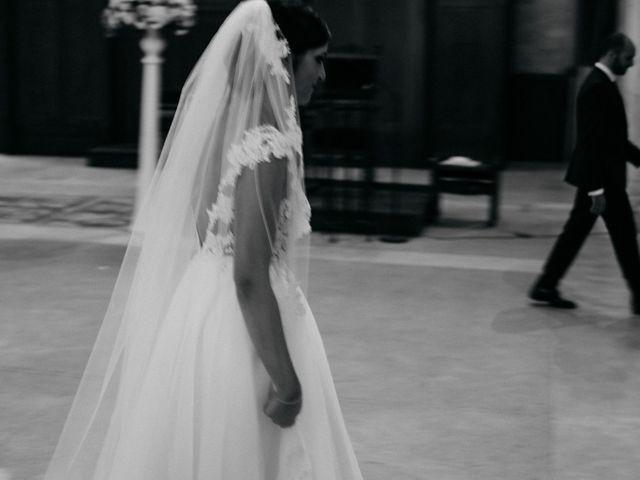Il matrimonio di Francesco e Rossella a Trani, Bari 78
