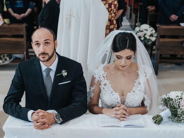 Il matrimonio di Francesco e Rossella a Trani, Bari 79