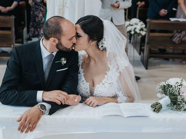 Il matrimonio di Francesco e Rossella a Trani, Bari 82