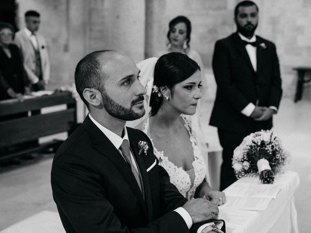 Il matrimonio di Francesco e Rossella a Trani, Bari 83