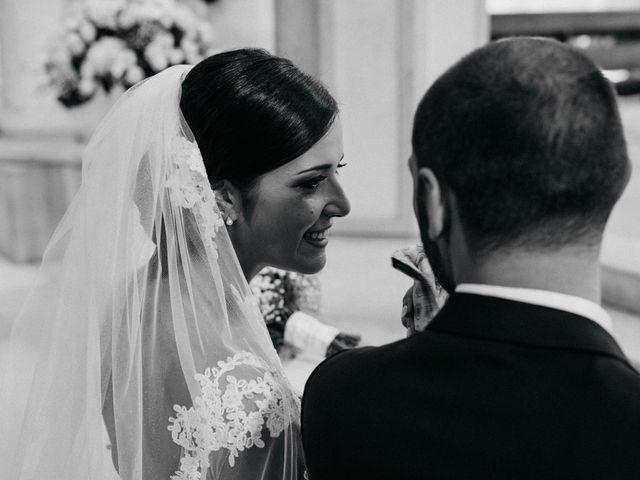 Il matrimonio di Francesco e Rossella a Trani, Bari 84