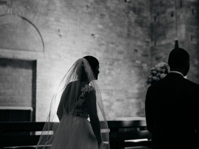 Il matrimonio di Francesco e Rossella a Trani, Bari 86