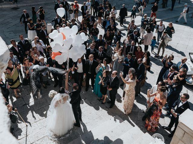 Il matrimonio di Francesco e Rossella a Trani, Bari 91