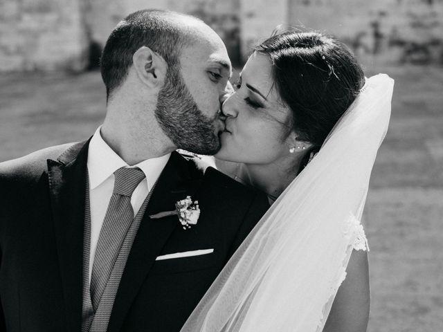 Il matrimonio di Francesco e Rossella a Trani, Bari 98