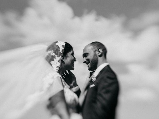 Il matrimonio di Francesco e Rossella a Trani, Bari 101
