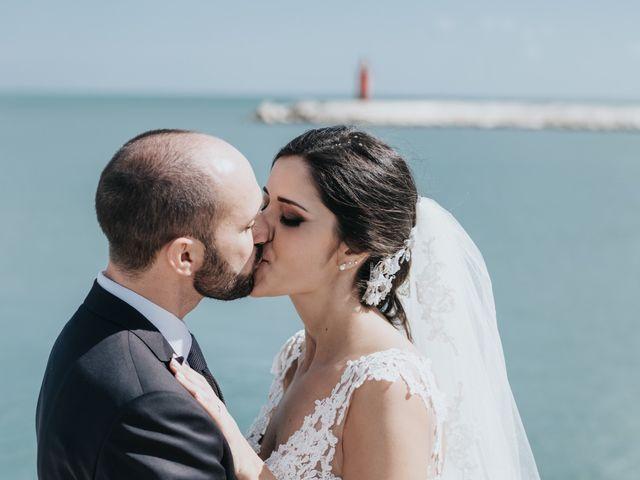 Il matrimonio di Francesco e Rossella a Trani, Bari 105