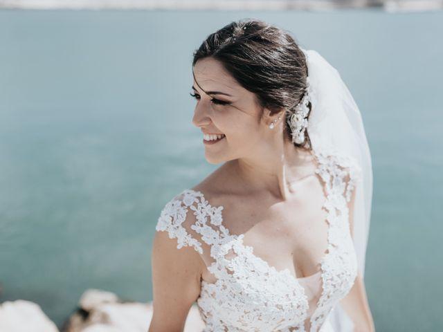 Il matrimonio di Francesco e Rossella a Trani, Bari 108