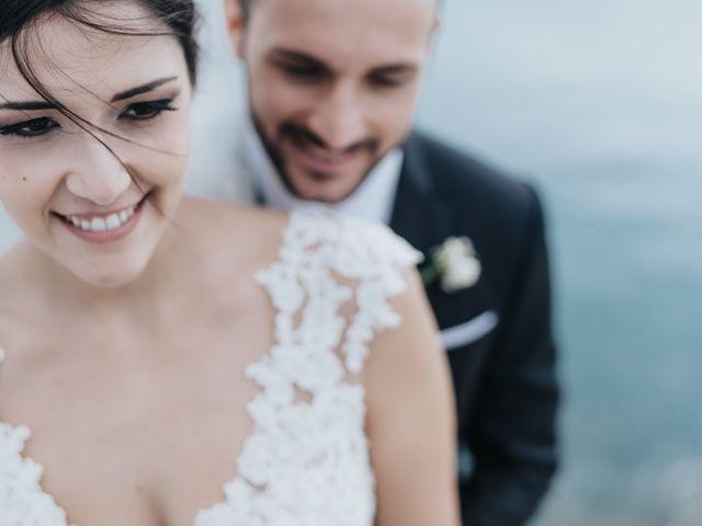 Il matrimonio di Francesco e Rossella a Trani, Bari 109