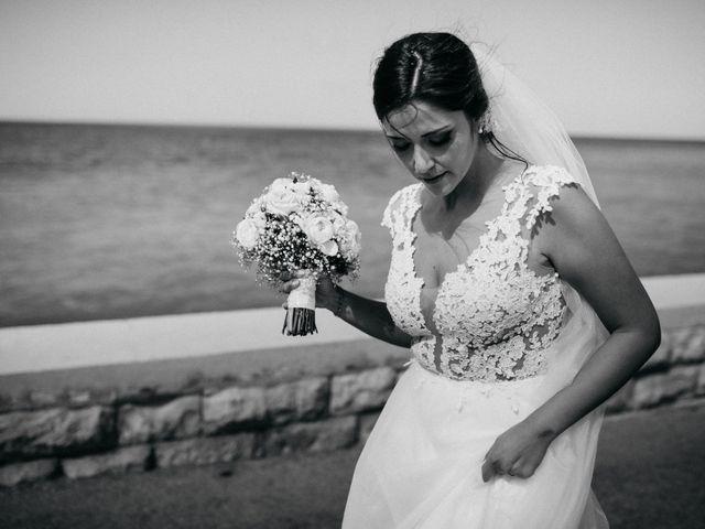 Il matrimonio di Francesco e Rossella a Trani, Bari 110