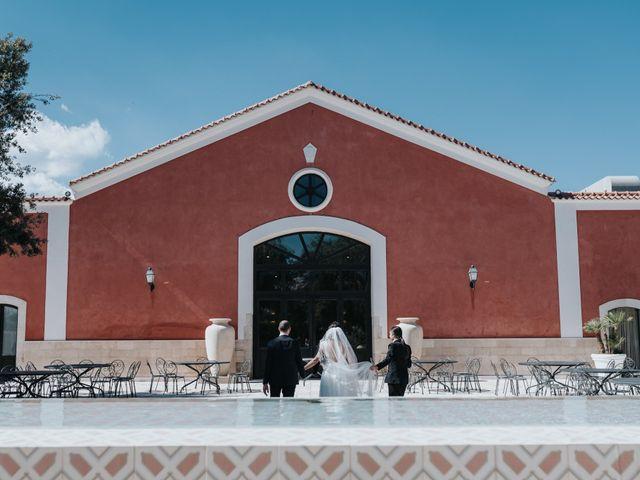 Il matrimonio di Francesco e Rossella a Trani, Bari 111
