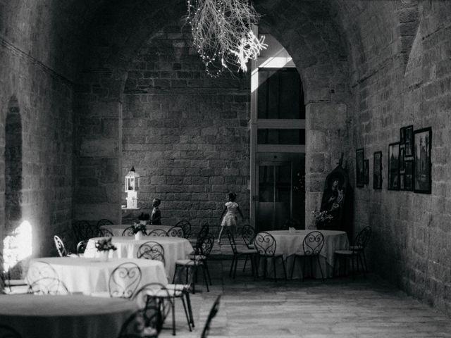 Il matrimonio di Francesco e Rossella a Trani, Bari 114
