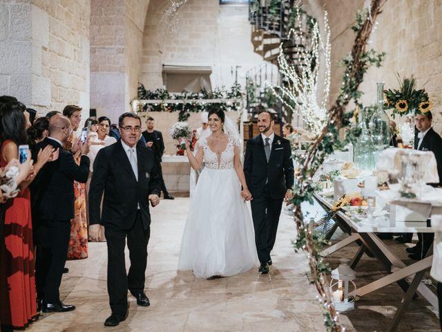 Il matrimonio di Francesco e Rossella a Trani, Bari 116