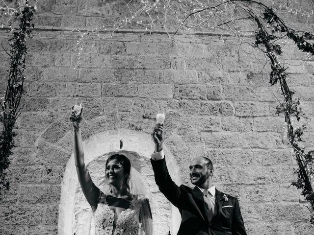 Il matrimonio di Francesco e Rossella a Trani, Bari 117
