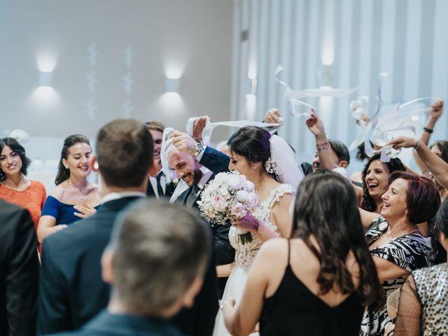 Il matrimonio di Francesco e Rossella a Trani, Bari 119