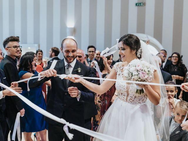 Il matrimonio di Francesco e Rossella a Trani, Bari 120