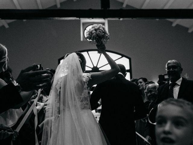 Il matrimonio di Francesco e Rossella a Trani, Bari 121