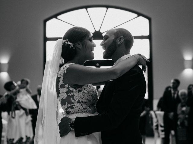 Il matrimonio di Francesco e Rossella a Trani, Bari 123