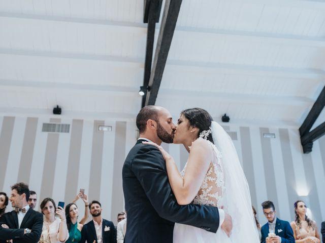 Il matrimonio di Francesco e Rossella a Trani, Bari 124