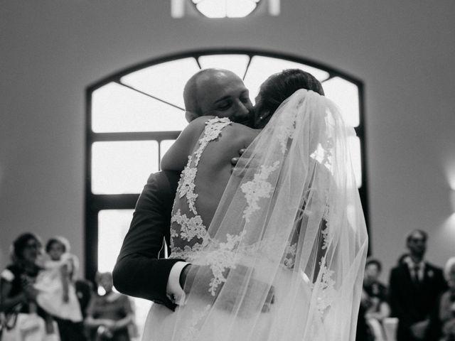 Il matrimonio di Francesco e Rossella a Trani, Bari 125