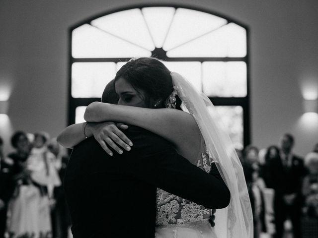 Il matrimonio di Francesco e Rossella a Trani, Bari 127