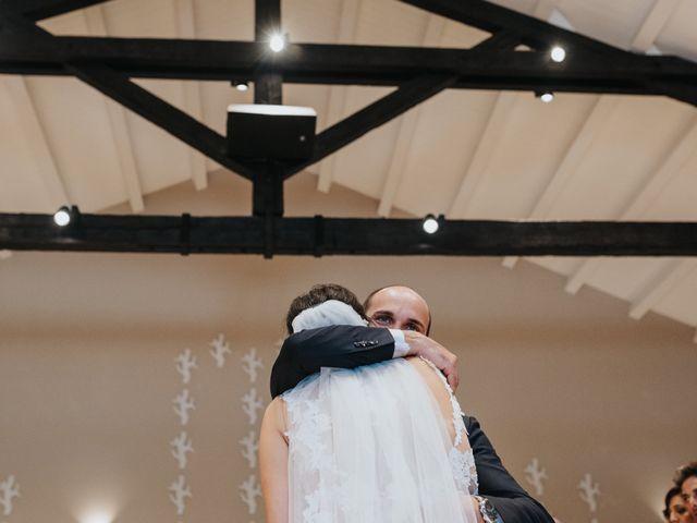 Il matrimonio di Francesco e Rossella a Trani, Bari 128