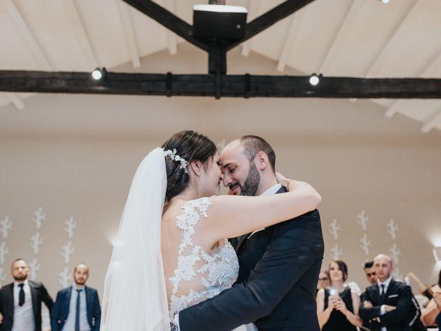 Il matrimonio di Francesco e Rossella a Trani, Bari 129