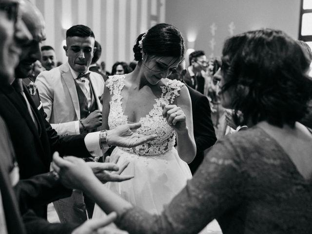 Il matrimonio di Francesco e Rossella a Trani, Bari 130