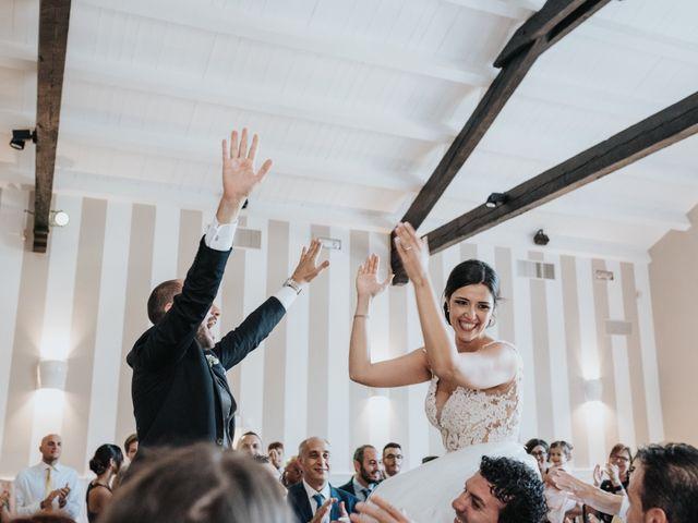 Il matrimonio di Francesco e Rossella a Trani, Bari 131