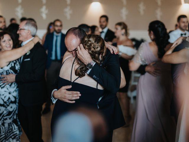 Il matrimonio di Francesco e Rossella a Trani, Bari 132