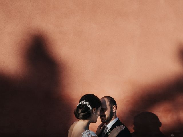 Il matrimonio di Francesco e Rossella a Trani, Bari 135